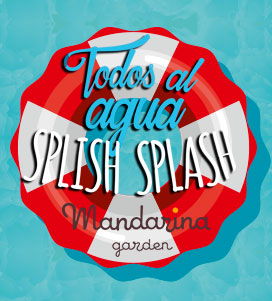 Logo evento Splish Splash